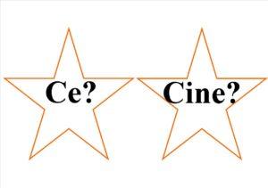Grupul de litere chi - Explozia stelară 1