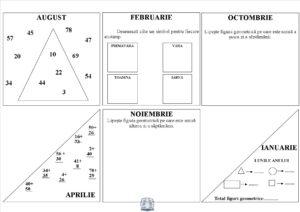 Figuri geometrice 1