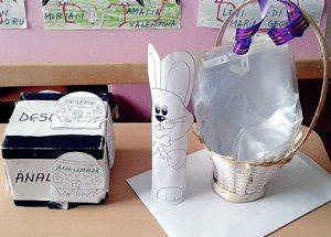 Proiect de activitate didactică, clr, clasa pregătitoare