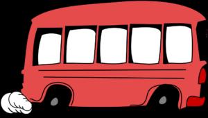 Conduita în mijloacele de transport