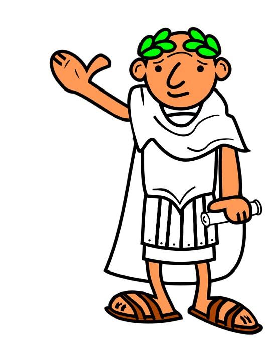 Exersăm și ne jucăm cu cifrele romane