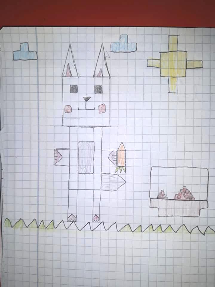 Perimetrul - desenăm